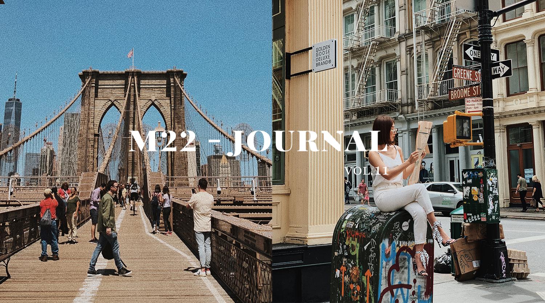 【紐約必做的10件事| 10 Things to Do in New York】